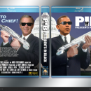 Presidents in Black Box Art Cover