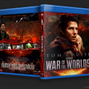 War of the Worlds Box Art Cover