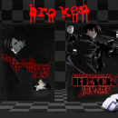 Darker Than Black Box Art Cover