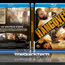 The Hangover: Part 2 (Blu-Ray) Box Art Cover