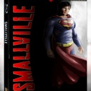 Smallville: Season 10 Box Art Cover