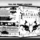 The Batman Complex Box Art Cover