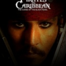 Pirates Of The Caribbean The Curse Of The Black Pe Box Art Cover