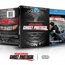 Mission: Impossible - Ghost Protocol Box Art Cover