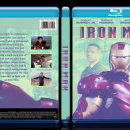 Ironman Box Art Cover