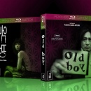 Old Boy Box Art Cover