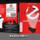 Ghostbusters (Steelbook) Box Art Cover