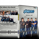 Impractical Jokers: Season One Box Art Cover