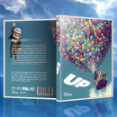 UP Box Art Cover