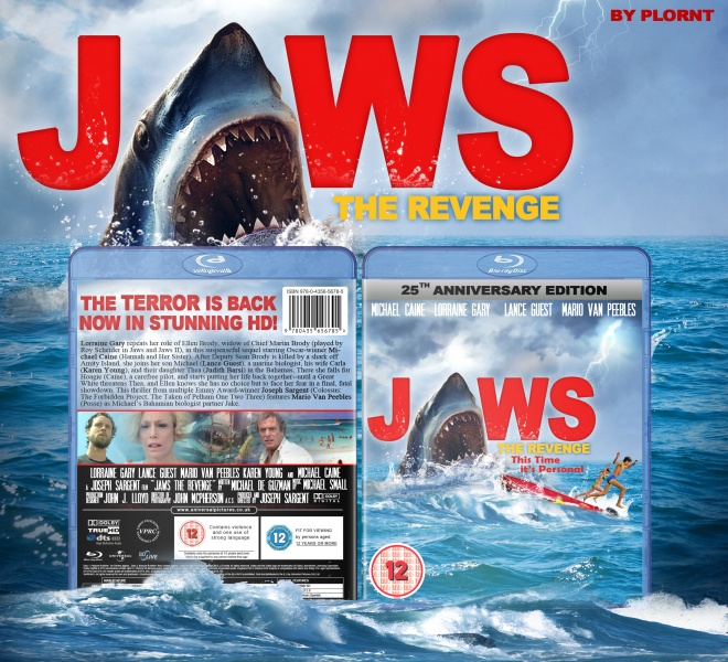 terror in the movie jaws Tv and movies leer en español new 'stranger things' poster channels 'jaws' terror just when you thought it was safe to go back in the upside down, stranger things delivers a jaws tribute poster.
