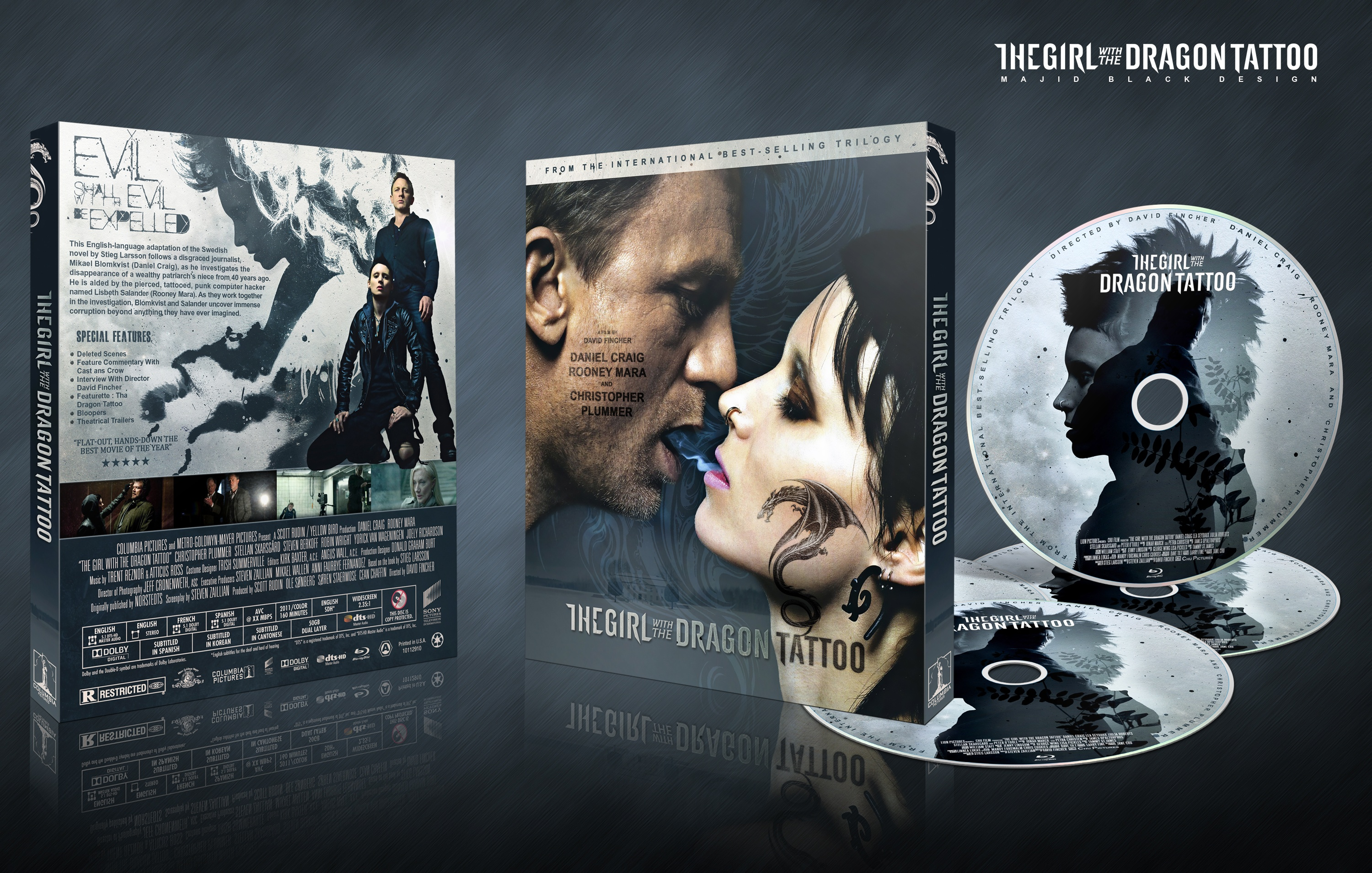 Girl with the dragon tattoo full movie for The girl with the dragon tattoo movies