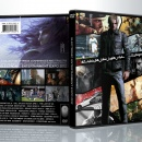 Electronic Entertainment Expo 2012 Box Art Cover