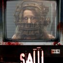 Saw Poster Box Art Cover