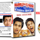 Harold & Kumar Chassent le Burger Box Art Cover