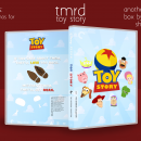 Toy Story Box Art Cover
