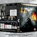 The Dark Knight Rises: 2-Disc Special Edition Box Art Cover