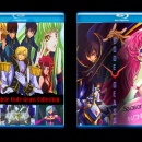 Code Geass Collection Box Art Cover