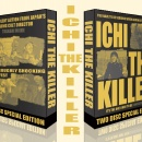 Ichi the Killer Box Art Cover