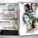 Asghar Farhadi's Masterpiece Trilogy Box Art Cover