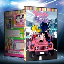 Panty & Stocking with Garterbelt Box Art Cover