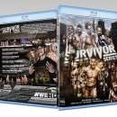 WWE Survivor Series 2012 Box Art Cover