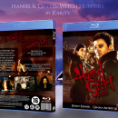 Hansel & Gretel: Witch Hunters Box Art Cover