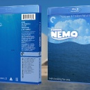 Finding Nemo Box Art Cover