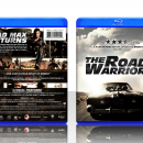 The Road Warrior Box Art Cover
