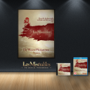 Les Miserables Box Art Cover