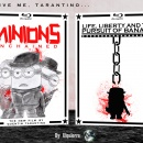 Minions Unchained Box Art Cover