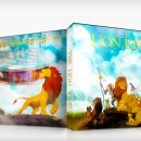 The Lion King Box Art Cover