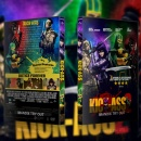 Kick-Ass 2 Box Art Cover
