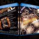 WWE - SummerSlam 2013 Box Art Cover