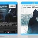 The Dark Knight Rises Box Art Cover