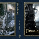 The Lord of the Rings: The Two Towers Box Art Cover