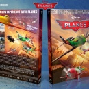 Planes Box Art Cover