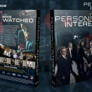 Person Of Interest Box Art Cover