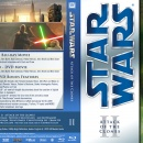 Star Wars II : Attack of the Clones Box Art Cover
