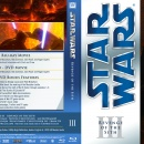 Star Wars III: Revenge of the Sith Box Art Cover