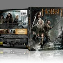 The Hobbit: The Desolation of Smaug Box Art Cover