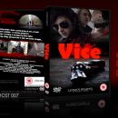 Vice - A Short Film Box Art Cover