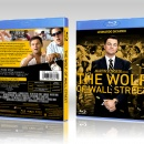 The Wolf Of Wall Street Box Art Cover