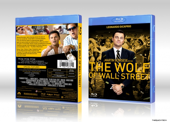 Wolf of Wall Street Movie Cover images Wolf Of Wall Street Movie Cover