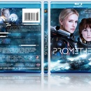 Prometheus Box Art Cover