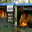 12 Years a Slave Box Art Cover