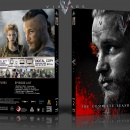 VIKINGS SEASON 2 Box Art Cover