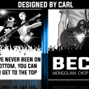 Beck: Mongolian Chop Squad Box Art Cover