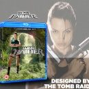 Lara Croft: Tomb Raider Box Art Cover