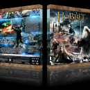 The Hobbit: The Battle of The Five Armies Box Art Cover