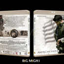 American Sniper Box Art Cover